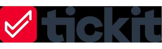 Tickit logo